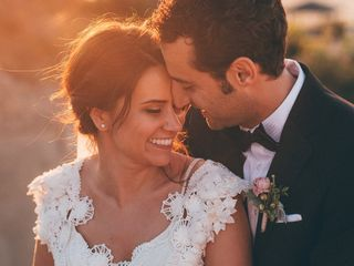 La boda de Vanessa y Pedro