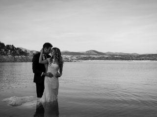 La boda de Elisa y Pedro