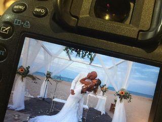 La boda de Silvia y Edu 3