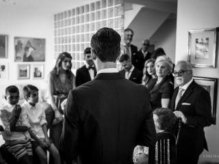 La boda de Belén y Jonathan 1