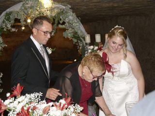 La boda de Rita y Francisco 2
