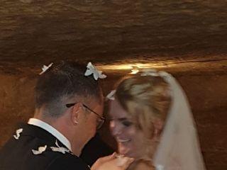 La boda de Rita y Francisco 3