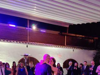 La boda de Silvia y Miki 3