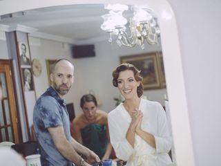 La boda de Laura y Cristóbal 3
