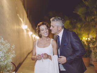 La boda de Laura y Cristóbal