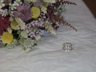 La boda de Victor y Almudena 1