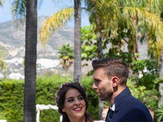 La boda de Victor y Almudena 3