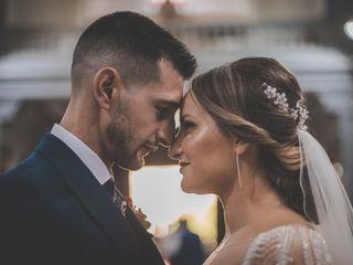 La boda de Sukina y Alberto