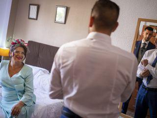 La boda de Sukina y Alberto 3