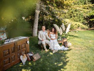 La boda de Anna y Albert