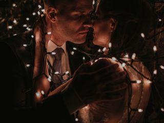 La boda de Cristina y Stanislav