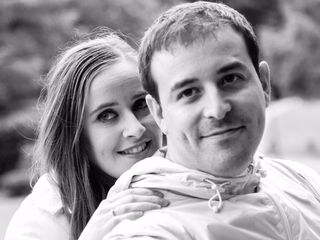 La boda de Silvia y Zigor 3