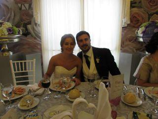 La boda de Carolina  y Juan Manuel