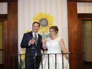 La boda de Leticia y Francisco Miguel