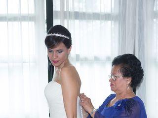 La boda de Patricia y Nacho 3