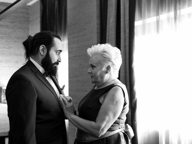 La boda de Juan Carlos y Samantha en Torrijos, Toledo 25