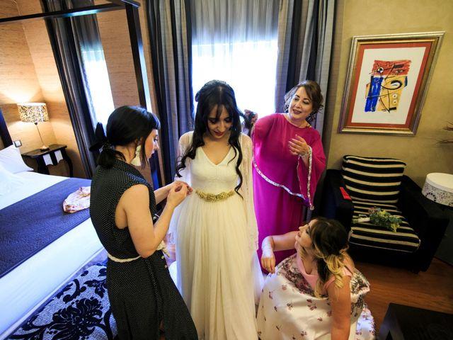 La boda de Juan Carlos y Samantha en Torrijos, Toledo 42