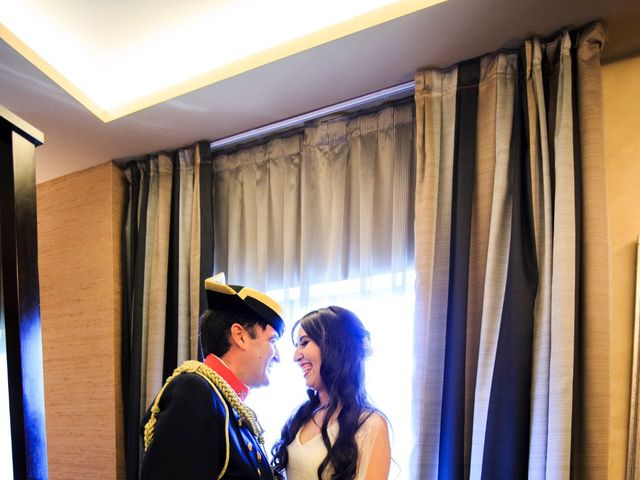 La boda de Juan Carlos y Samantha en Torrijos, Toledo 46