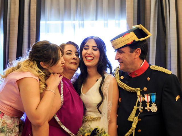 La boda de Juan Carlos y Samantha en Torrijos, Toledo 48
