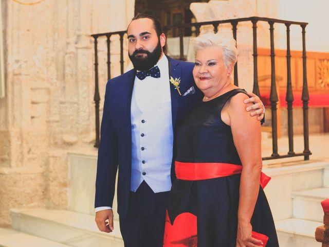 La boda de Juan Carlos y Samantha en Torrijos, Toledo 61