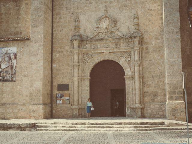 La boda de Juan Carlos y Samantha en Torrijos, Toledo 62