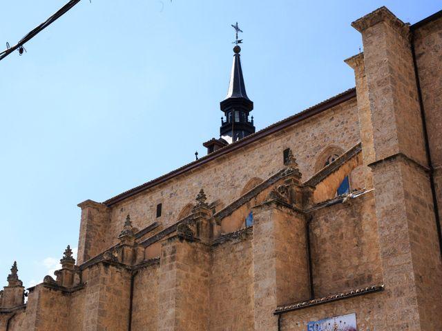 La boda de Juan Carlos y Samantha en Torrijos, Toledo 63