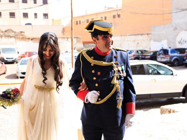 La boda de Juan Carlos y Samantha en Torrijos, Toledo 64
