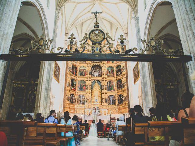La boda de Juan Carlos y Samantha en Torrijos, Toledo 66