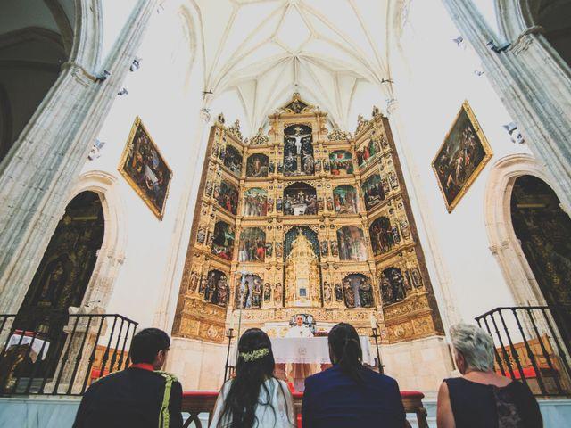 La boda de Juan Carlos y Samantha en Torrijos, Toledo 68