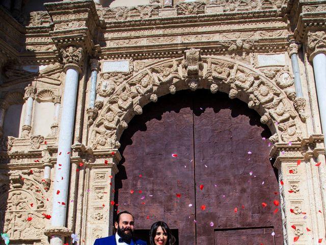 La boda de Juan Carlos y Samantha en Torrijos, Toledo 70