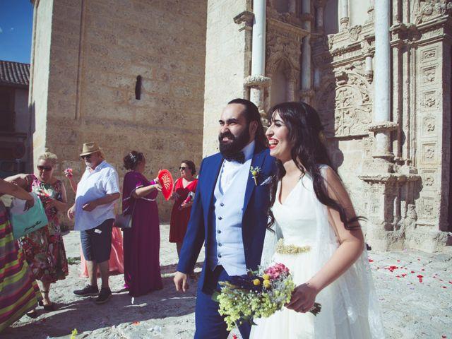 La boda de Juan Carlos y Samantha en Torrijos, Toledo 71