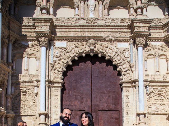 La boda de Juan Carlos y Samantha en Torrijos, Toledo 72