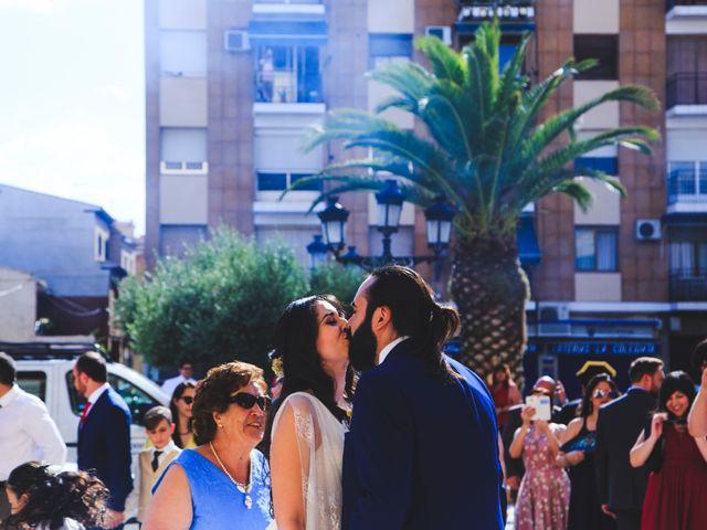 La boda de Juan Carlos y Samantha en Torrijos, Toledo 74