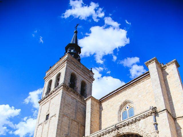 La boda de Juan Carlos y Samantha en Torrijos, Toledo 75