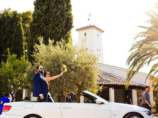 La boda de Juan Carlos y Samantha en Torrijos, Toledo 76