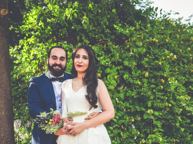 La boda de Juan Carlos y Samantha en Torrijos, Toledo 77