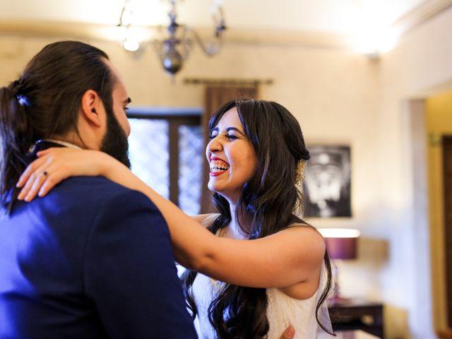 La boda de Juan Carlos y Samantha en Torrijos, Toledo 79