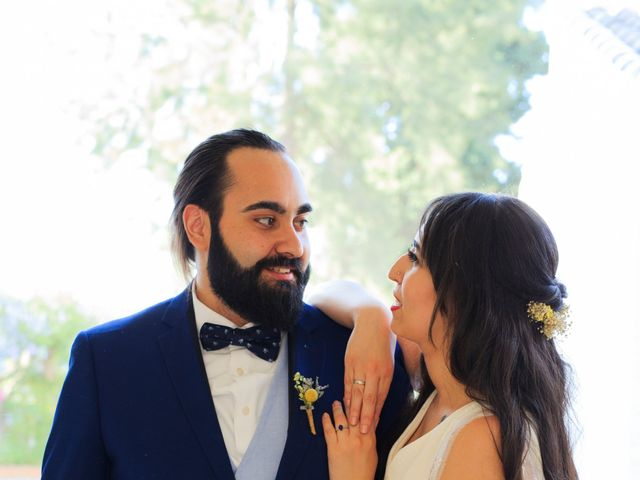 La boda de Juan Carlos y Samantha en Torrijos, Toledo 83