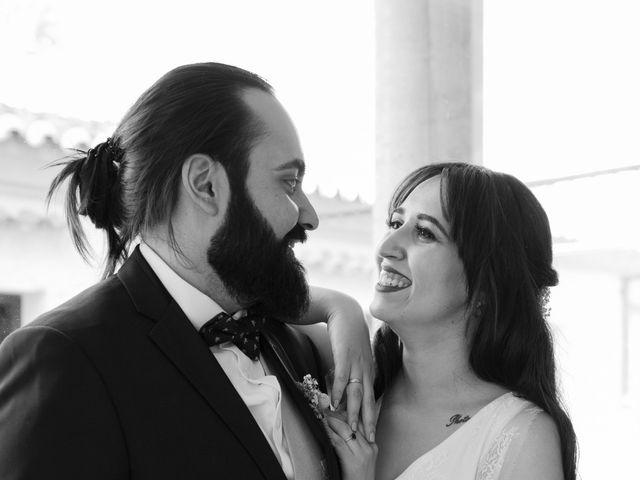 La boda de Juan Carlos y Samantha en Torrijos, Toledo 84