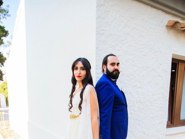 La boda de Juan Carlos y Samantha en Torrijos, Toledo 86