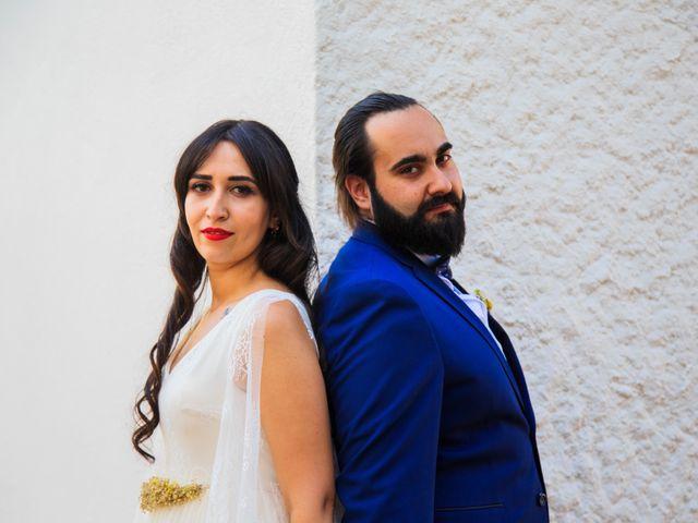 La boda de Juan Carlos y Samantha en Torrijos, Toledo 87