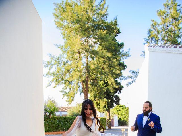 La boda de Juan Carlos y Samantha en Torrijos, Toledo 88