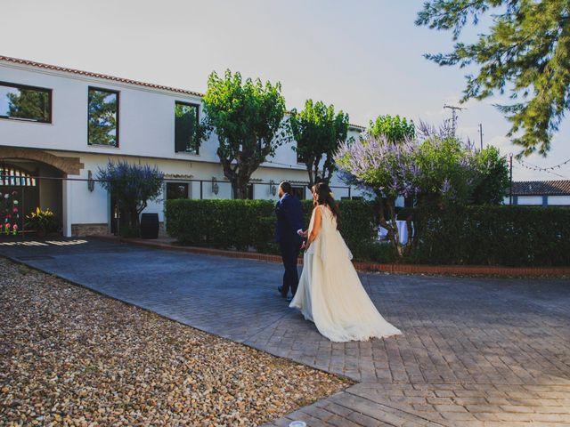 La boda de Juan Carlos y Samantha en Torrijos, Toledo 89
