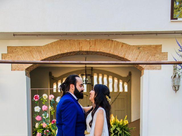 La boda de Juan Carlos y Samantha en Torrijos, Toledo 90