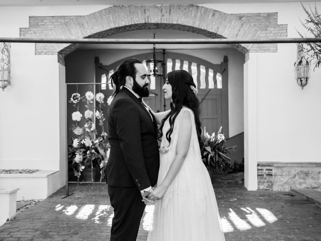 La boda de Juan Carlos y Samantha en Torrijos, Toledo 92