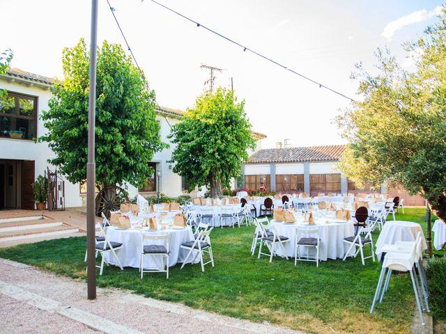 La boda de Juan Carlos y Samantha en Torrijos, Toledo 95