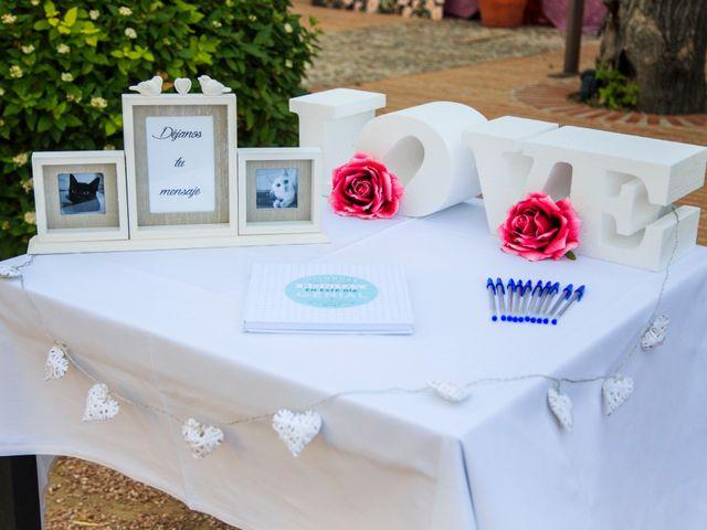 La boda de Juan Carlos y Samantha en Torrijos, Toledo 99