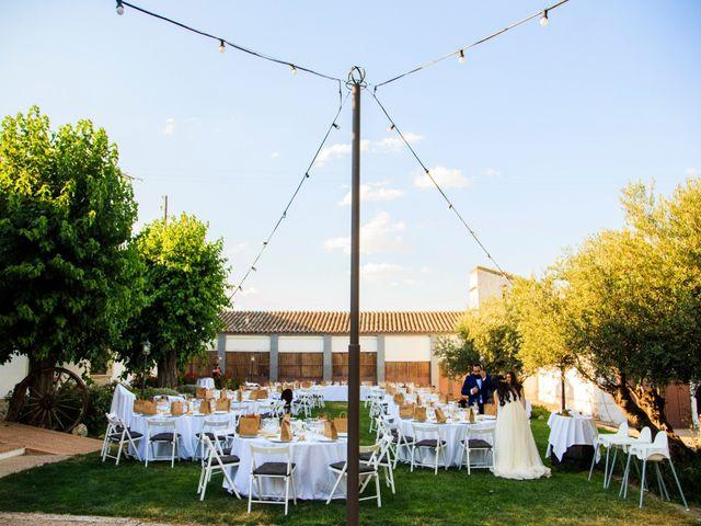 La boda de Juan Carlos y Samantha en Torrijos, Toledo 100