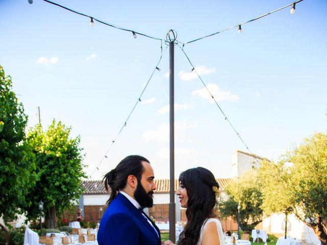 La boda de Juan Carlos y Samantha en Torrijos, Toledo 101