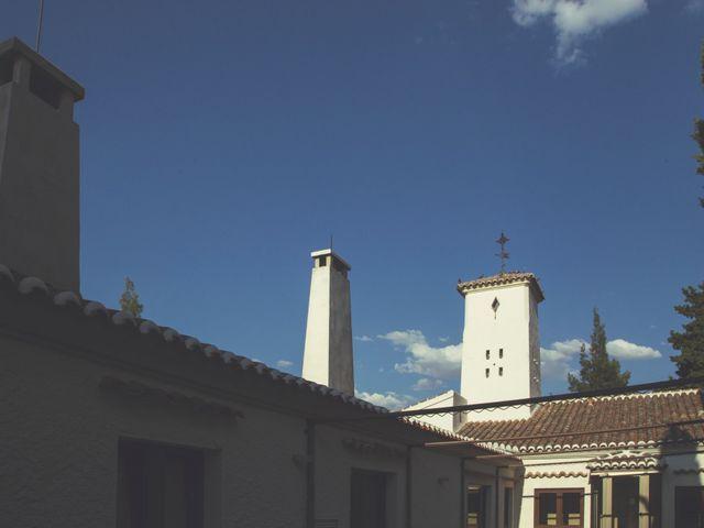 La boda de Juan Carlos y Samantha en Torrijos, Toledo 104